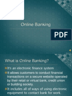 Advantages and Disadvantages of Online Banking