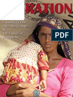 Migration Magazine - Winter 2010