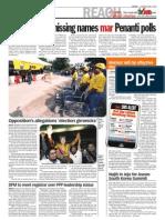 thesun 2009-06-01 page02 low turnout missing names mar penanti polls