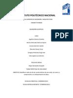Reporte Practia _carac de Una Onda