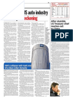 thesun 2009-06-01 page15 once mighty us automobile industry faces day of reckoning