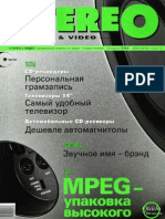 Stereo&Video 04 2002