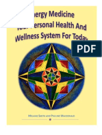 Energy Medicine for Today _by_ Donna Eden and David Feinstein