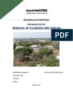 Mpungu Vlei Report
