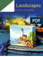 Priscilla Hauser Little Landscapes