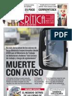 Diario Critica 2008-03-11