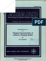 AGARD-AG-171 Magnus Characteristics of Arbitrary Rotating Bodies