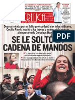 Diario Critica 2008-08-07