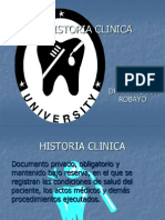 historiaclinica2-100706104107-phpapp02