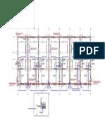 Instalatii Sanitare.dwg a 7 0 Instalatii Sanitare Model