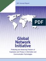 GNI 2011 Annual Report