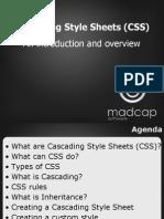 Css Basics Part 1