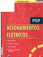- Acionamentos Eletricos- Claiton M Franchi - Downtronica.blogspot.com