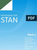 Menelanjangi Usm Stan - Part i