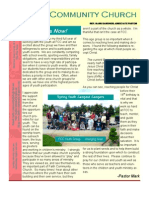 FCC Newsletter June 09
