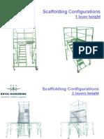 6.1.3 Scaffolding Standard