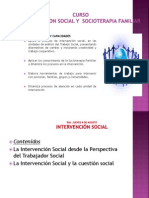 Intervencion Social- Chiclayo