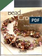 Bethany Barry Bead Crochet
