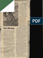 BUMP Article_05/01/2001