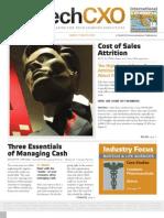 TechCXO Magazine