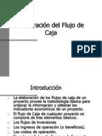 ELABORACIÓN DE FLUJOS DE CAJA