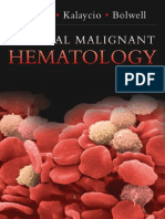 Clinical Malignant Hematology, 2007, Pg