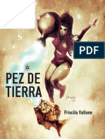 Pez de Tierra - Priscila Vallone
