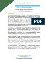 analisis evapotranspiracion evaporimetro