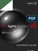 Hdrls 4.1 Installation Guide
