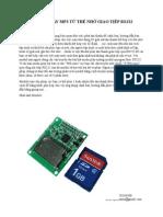 MP3 SD Card Sound Module V1.2