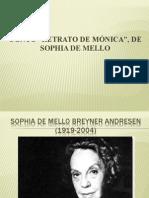 O Retrato de Monica