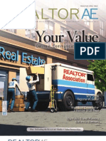 Realtor AE Magazine Summer 2013 version 2