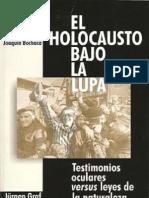 El Holocausto Bajo La Lupa