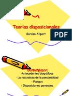 teorias-disposicionales-allport