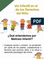 Diapo Maltrato Infantil