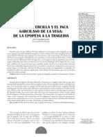 Ercilla Inca Garcilaso