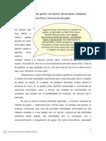 02.O TRABALHO DO GESTOR NA ESCOLA DIMENSÕES, RELAÇÕES, CONFLITOS FORMAS DE ATUAÇÃO