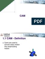Cam- Notes
