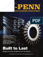 Oh-Penn Interstate Region Economic Development Guide 2013