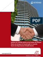 Charte Controle Inspecteur Group Travail Audit Controle Departement Audit Interne Fr Ed0210