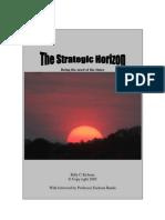 The Strategic Horizon