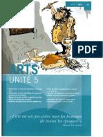 EDITO - niveau B2 - Unité 5