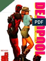Deadpool - O Mercenário Tagarela 05 de 05