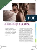Sexo y Crisis