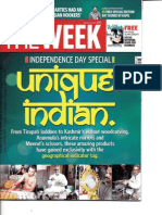 The Week Magazine 18 August 2013 Issue