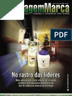 Revista EmbalagemMarca 103 - Março 2008