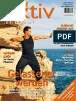 Aktiv im Leben August/September 2013