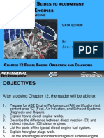 (Diesel Engine Operation and Diag)