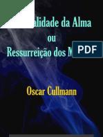 Imortalidade da Alma ou Ressurreição dos Mortos