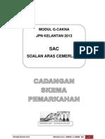 Skema Sac PDF